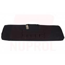 Nuprol PMC Essensials Soft Rifle Bag 116cm Black