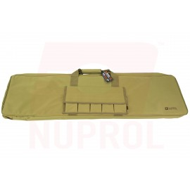 Nuprol PMC Essentials Soft Rifle Bag 116cm Tan