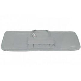 Nuprol PMC Essentials Soft Rifle Bag 116cm Grey