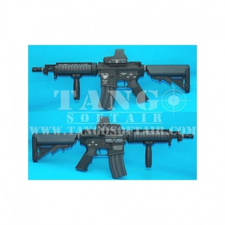 G&P M4 QRF