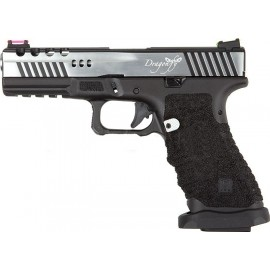 APS ACP Facelift Black Blowback