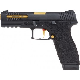 APS X1-CAP Spyder Dual Power Pistol Gas Blowback