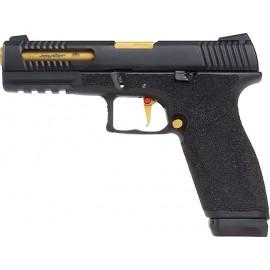 APS X1-CAP Spyder Dual Power Pistol Gas Blowback