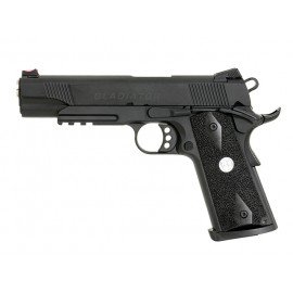 APS Marcux 1911 Gas Blowback