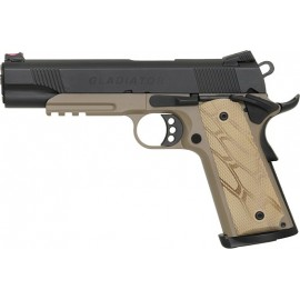 APS CRIXUS 1911 Gas Blowback