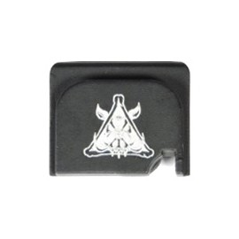 APS Slide Cover butt for Glock and ACP series - Boar Tactical -