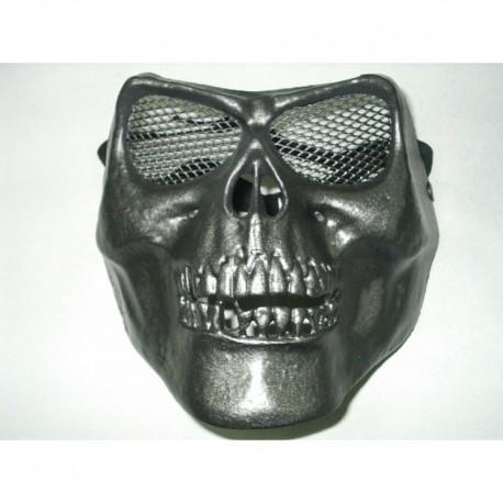 BRAVO Lost Soul Mask Nera