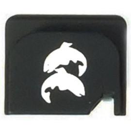 APS Cover carrello per serie Glock e ACP - Pisces -