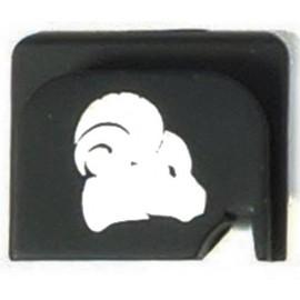 APS Cover carrello per serie Glock e ACP - Aries -
