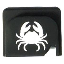 APS Cover carrello per serie Glock e ACP - Cancer -