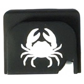 APS Slide Cover butt for Glock and ACP series - Cancer -