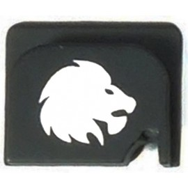 APS Slide Cover butt for Glock and ACP series - Leo -