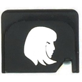 APS Slide Cover butt for Glock and ACP series - Virgo -