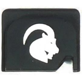APS Cover carrello per serie Glock e ACP - Capricorn -