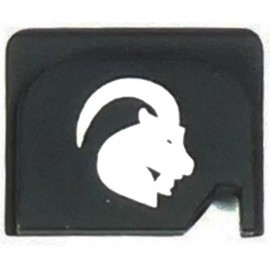 APS Slide Cover butt for Glock and ACP series - Capricorn -