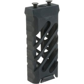 APS VTAC Keymod aluminium grip Type B