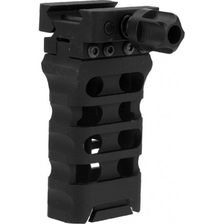 APS VTAC grip in alluminio