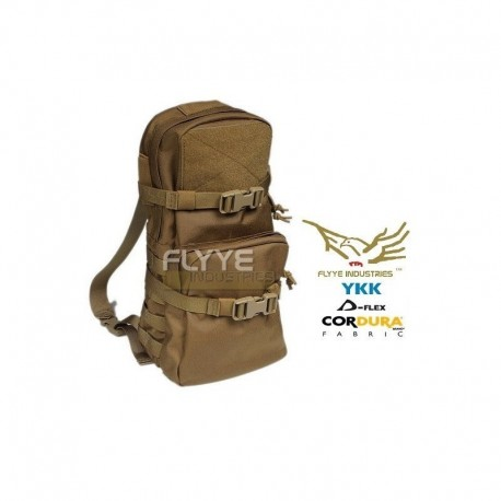 FLYYE MBSS Hydration Backpack CB