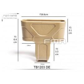 FMA 5.56 Magazine rubber extractor