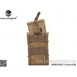Emerson Gear SINGLE Modular Rifle Magazine Pouch CB