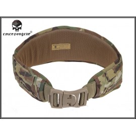 EMERSON PADDED MOLLE WAIST BELT MULTICAM