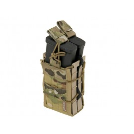 Emerson Gear Double Modular Rifle Magazine Pouch MC