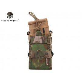 Emerson Gear Double Modular Rifle Magazine Pouch AT-FG