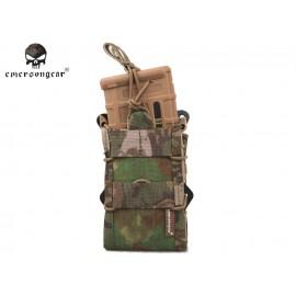 Emerson Gear Double Modular Rifle Magazine Pouch AT-FG