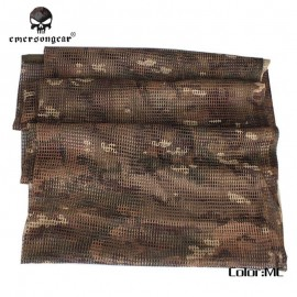 PROFORCE FACE VEIL SNIPER MULTICAM
