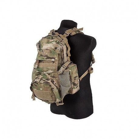 FLYYE Yote Hydratation Backpack Multicam ®