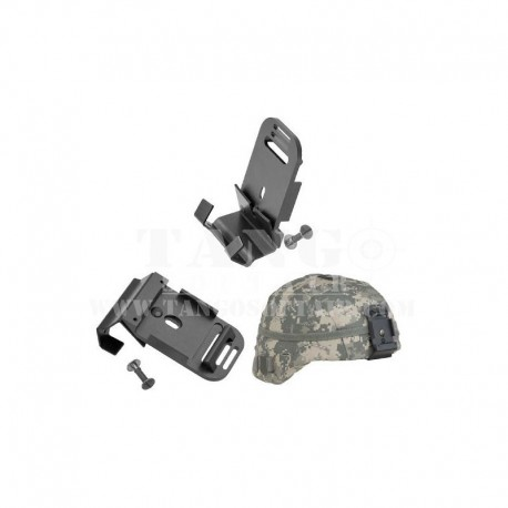 BRAVO PLACCA NVG MOUNT PER MICH