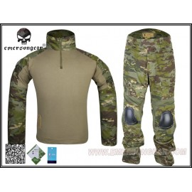 EMERSON COMBAT TACTICAL SUIT Gen.2 MULTICAM TROPIC
