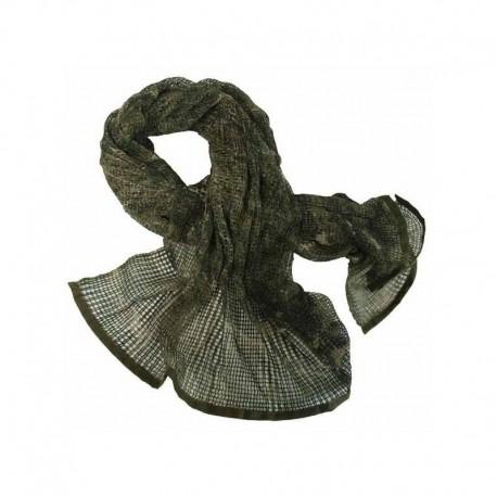 Mil-Tec webbing scarf Marpat