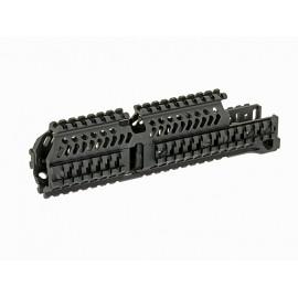 BD Zenit Style Handguard Rail B30-B31 per AK