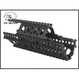BD M83 Style Rifle for AK47 BK