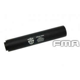 FMA FULL AUTO TRACER SPECIAL FORCE -14MM SILENCER