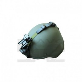 BRAVO ELMETTO MICH 2000 FULL SET OD GREEN