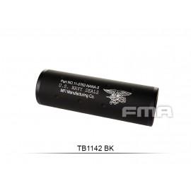 "FMA ""NAVY"" SILENCER 107mm (+-14mm)"