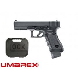Umarex Glock G17 Gen.3 Deluxe Co2