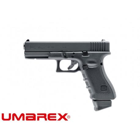 Umarex Glock G17 Gen.4 Co2