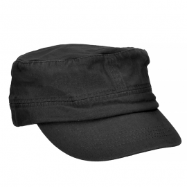 Mil-tec cappello Fatigue Black