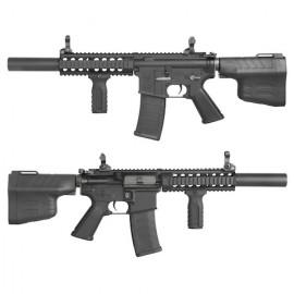 King Arms M4 TWS Type 2 - BK Ultra Grade II