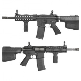 King Arms M4 TWS Type 1 - BK Ultra Grade II