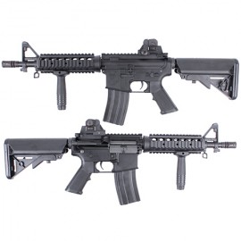 King Arms M4 CQB-R Ultra Grade con Mosfet