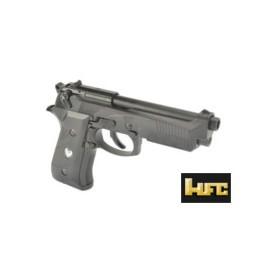 HFC M92 GBB Full Metal Scarrellante