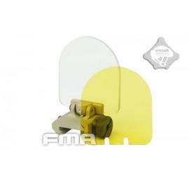 FMA Lens Protector Tactical Scope Red Dot -DE