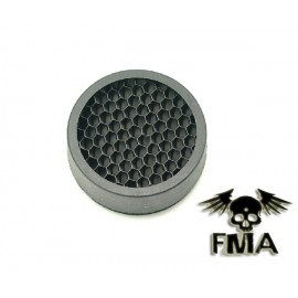 FMA DR Magnifier Scope Kill Flash