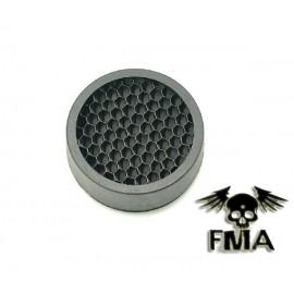 FMA DR Magnifier Scope Kill Flash