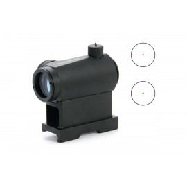 Aim-O Red Dot RD-1 QD Black