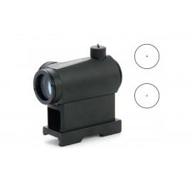 Aim-O Red Dot RD-1 QD Black